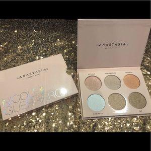Anastasia Beverly Hills Highlighting Palette